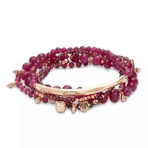 Kendra Scott Supak Gold Bracelet   NEW